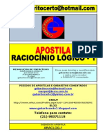 ARACLOG-1