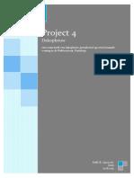 project 4 verslag def