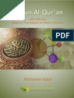 Kebun Al-Qu'ran - Jalan Menuju Baldatun Thayyibatun wa Rabbun Ghafuur
