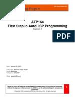 Autolisp Programming