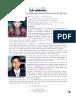 Caso de muerte violenta de Candelaria Sanchez Siquiná