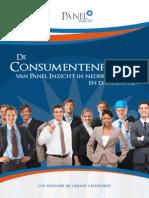 Panel Inzicht Brochure 2013