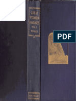 Great Pyramid Passages & Chambers Volume I (1923)