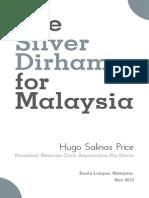 The Silver Dirham HSP 2012
