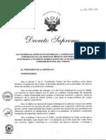 DS001_2013_SA atención del Cáncer en el Extranjero
