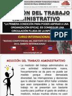 mediciontrabajoorganizacion-110617101942-phpapp02