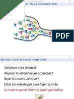 0709 Planificacion Teoria de Restricciones Clase 4