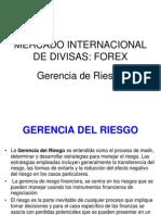 Curso de Forex - Gerencia de Riesgo
