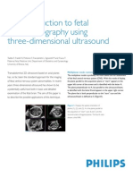 Fetal Neurosonography by Fratelli Et Al PDF