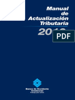Actualidad Tributaria 2010 Banco de Occidente