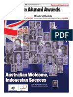 Australian Alumni Awards