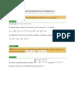 ecuacion circinf
