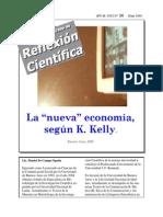 Nueva Economia Kevin Kelly