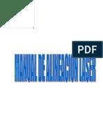 65249517 Manual de Alineacion Laser