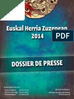 EHZ Dossier de Presse 13-12-5