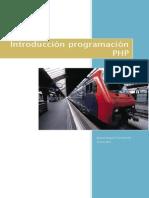1 Introduccion PHP