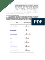 Ácidos carboxílicos y derivados