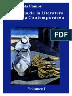 Camps Assumpta - Historia de La Literatura Italiana Contemporanea - Vol 1