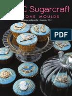 FPC Sugarcraft Retail catalogue - November 2013