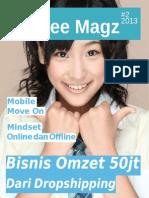 Majalah Bisnis Online