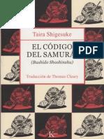 Codigo Samurai