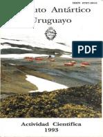 ActividadCientifica IAU Vol 4 1993
