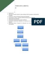 Modulo Derecho Internacional Ambiental