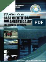 Libro IAU Primersimposio 2004