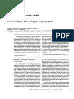 Fisiopatologia Da Hipertensao