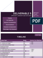 deliverable 5