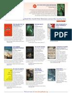 LibraryReads December 2013 List