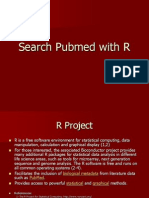 Search Pubmed With R Part1