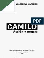 Camilo Torres. Acció y utopia