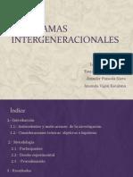 Programas Intergeneracionales.ppt