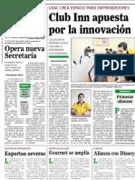 Club Inn apuesta por la innovación