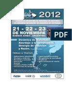 Memorias del X Congreso Latinoamericano de Diámica de Sistemas