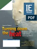 Engineers Can Curb Global Warming