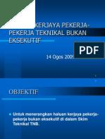 Presentation Career Path K3P