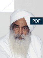 Sant Kirpal Singh - Early years