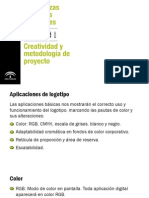 Clase Aplicaciones Logo 1