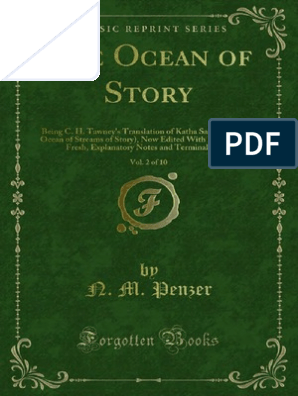 The_Ocean_of_Story | Religion And Belief | Religion