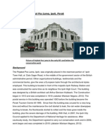 Case Studies Pos Office