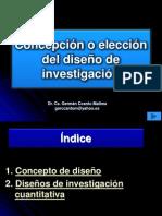 13.Diseño de investigación