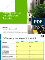 HP-Linux