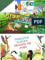 zoolotic seven