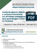 HIPERTEXTOrecife2013-comunicacao-padroescontextogenero