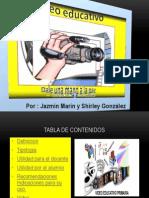 Ppt Video Eduactivo