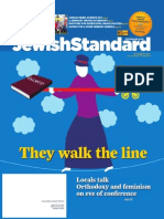 New Jersey Jewish Standard, December 6, 2013