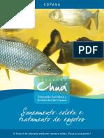 4- Programa Chua - Saneamento Esgotos