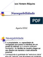 Nave Gabi Lida De
